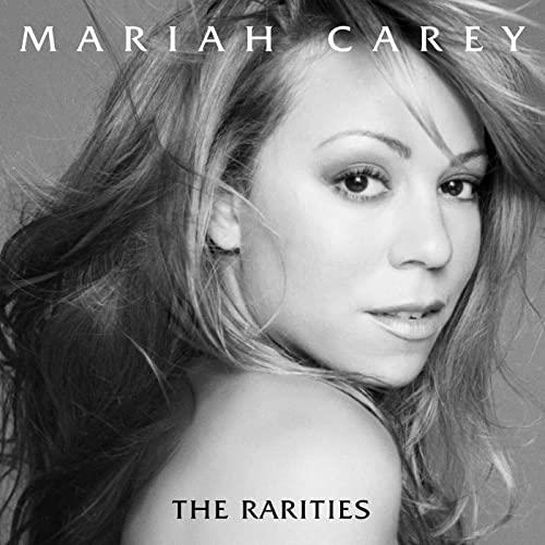 Mariah Carey - The Rarities (2020)