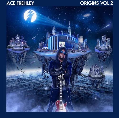 Ace Frehley - Origins Vol. 2 (2020)