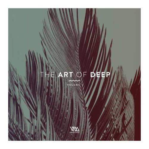 The Art Of Deep, Vol. 1 (2020)