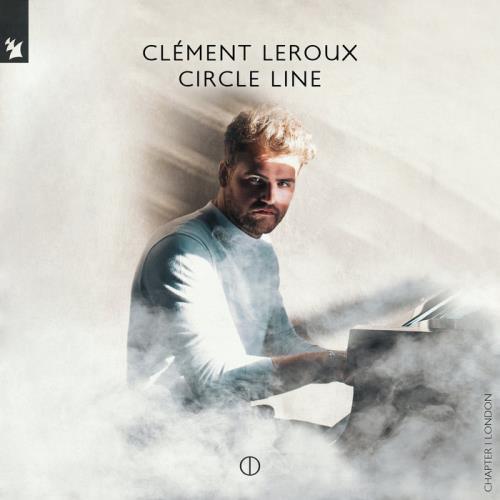 Clement Leroux - Circle Line (2020)