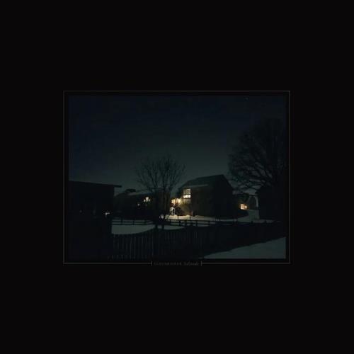 Cloudkicker - Solitude (2020)