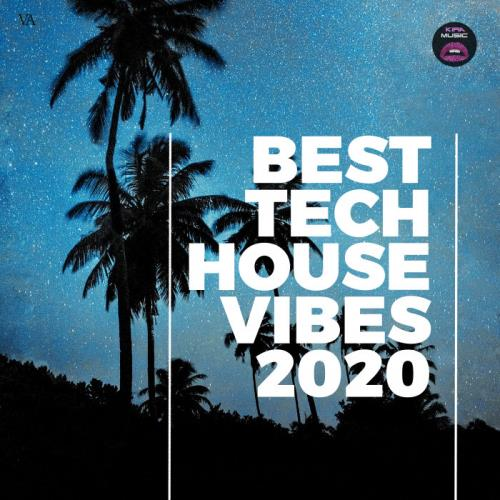 Best Tech House Vibes 2020 (2020)