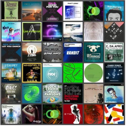 Beatport Music Releases Pack 2316 (2020)