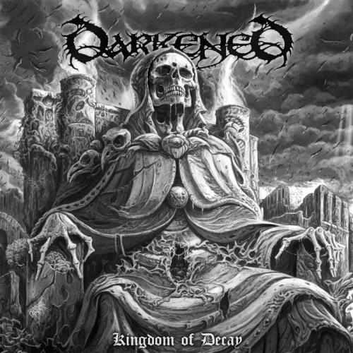 Darkened - Kingdom of Decay (2020)