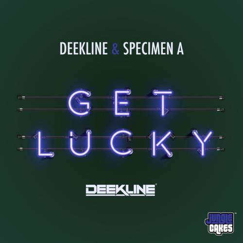 Deekline & Specimen A - Get Lucky (2020)