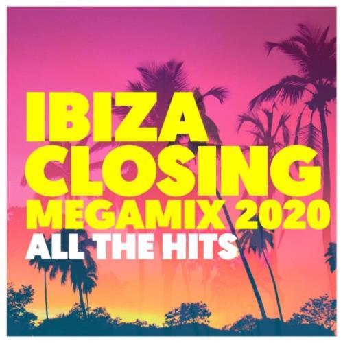 Ibiza Closing Megamix 2020 All The Hits (2020)