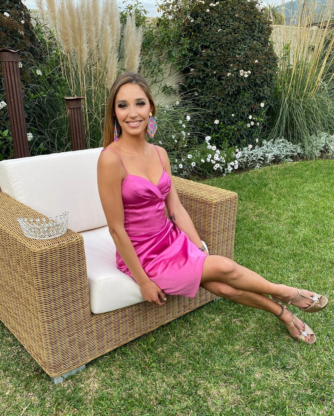 candidatas a miss universe chile 2020. final: 20 nov. 9bzno3iu