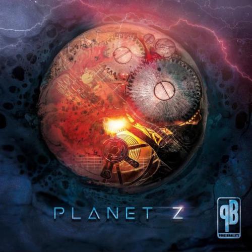 Panzerballett - Planet Z (2020)