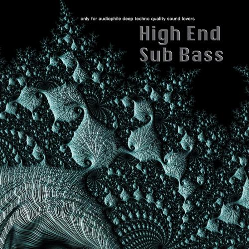High End Sub Bass - Only For Audiophile Deep Techno Quality Sound Lovers (2020)