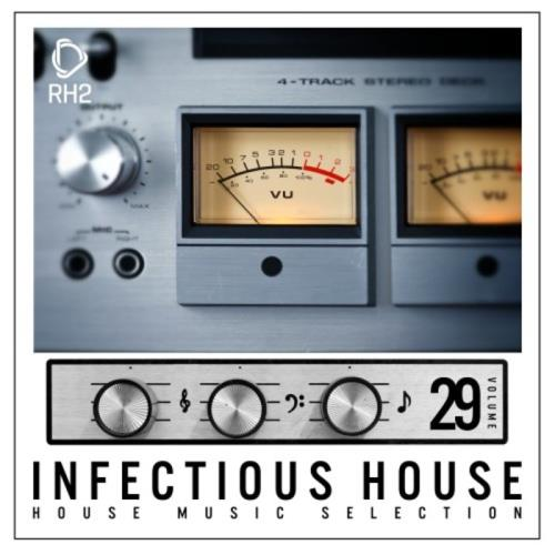 Infectious House, Vol. 29 (2020)