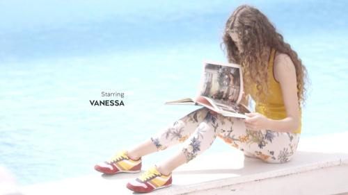 Vanessa - Drop Your Load Here (FullHD)