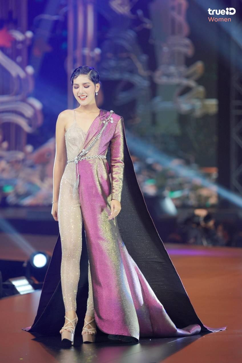preliminary competition de miss universe thailand 2020. - Página 2 Tjbsothi