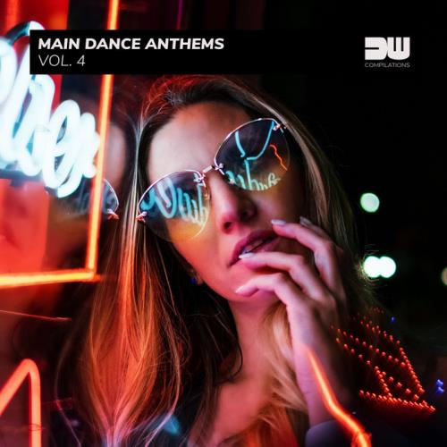 Main Dance Anthems, Vol. 4 (2020)