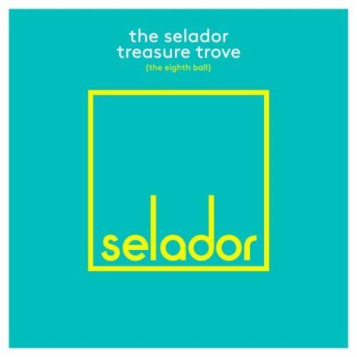 The Selador Treasure Trove - The Eighth Ball (2020)