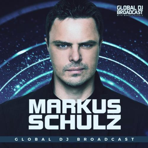 Markus Schulz & Nifra — Global DJ Broadcast (2020-10-22)
