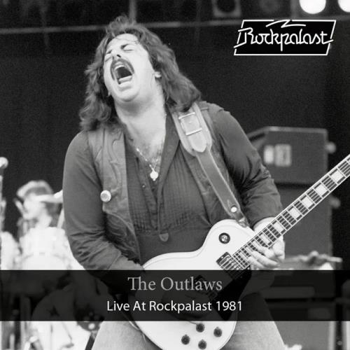 The Outlaws - Live at Rockpalast 1981 (Live, Loreley) (2020)