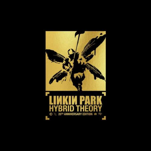 Linkin Park - Hybrid Theory (20th Anniversary Edition) (2020)