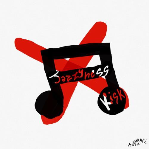Kisk - Jazzyness (2020)