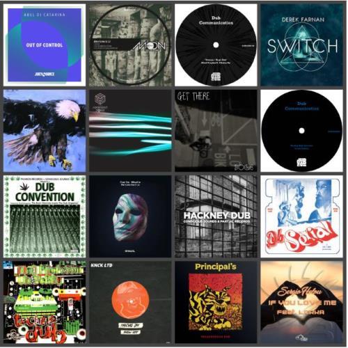 Beatport Music Releases Pack 2342 (2020)