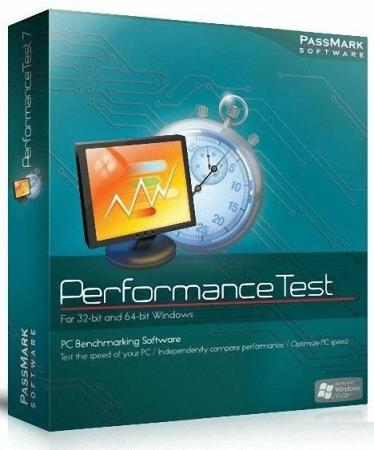 PassMark PerformanceTest 10.0 Build 1010 Final