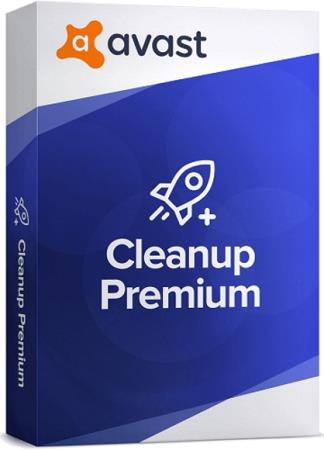 Avast Cleanup Premium 20.1 Build 9481 Final