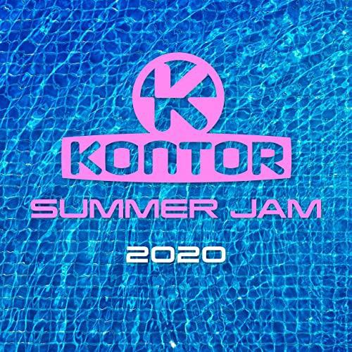 Kontor Summer Jam 2020 (2020)
