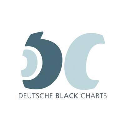 German Top 40 DBC Deutsche Black Charts 16.10.2020