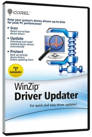 WinZip Driver Updater 5.34.4.2 Final