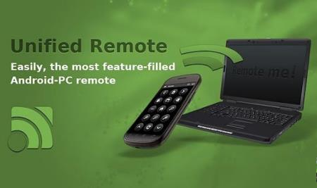 Unified Remote Full 3.17.1 [Android]