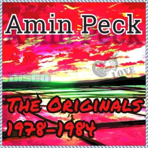 Amin Peck — The Originals 1978 — 1984 (2018)