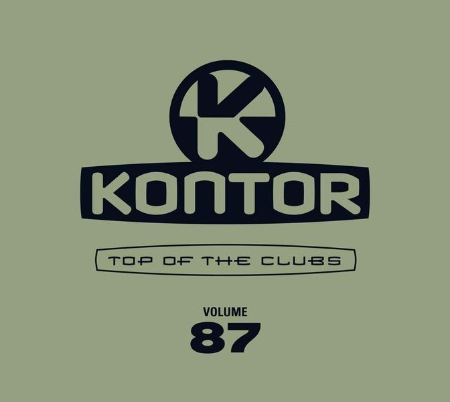 Kontor Top Of The Clubs Vol 87 (2020)