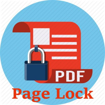PDF Page Lock Pro 2.1.2.5