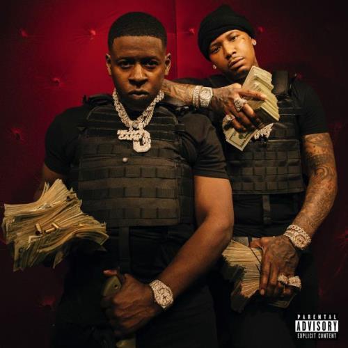 Moneybagg Yo — Code Red (2020)