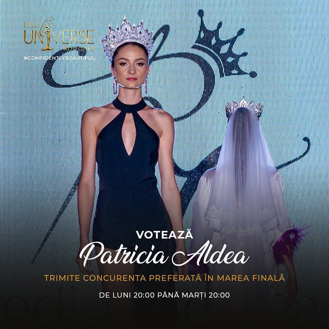 candidataas a miss universe romania 2020. final: ? - Página 2 Duoaqdxj