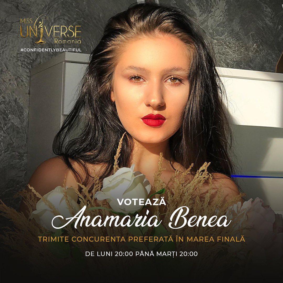 candidataas a miss universe romania 2020. final: ? - Página 2 Eetcaxf7