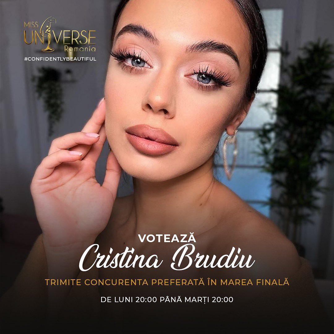 candidataas a miss universe romania 2020. final: ? - Página 2 M99aixuf