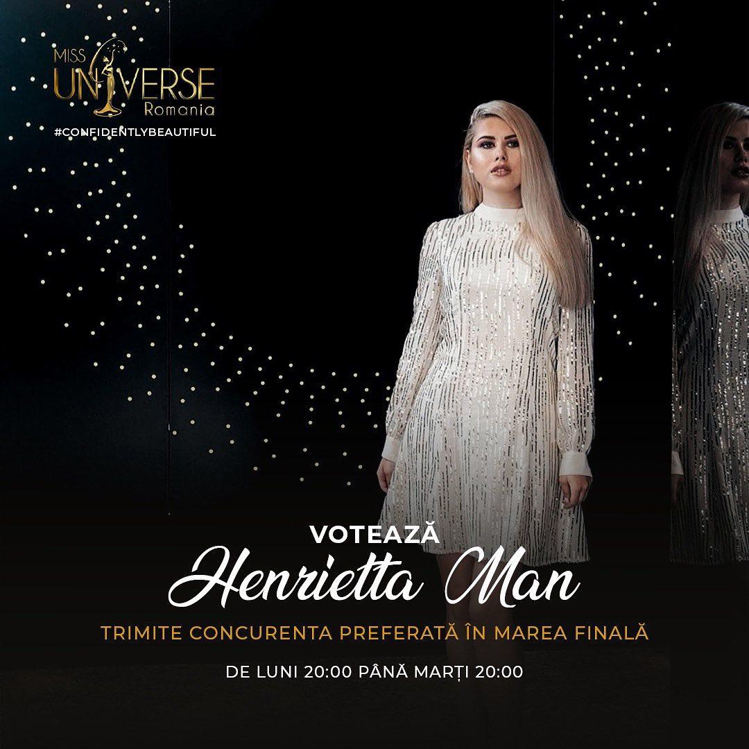 candidataas a miss universe romania 2020. final: ? N4aep9mo