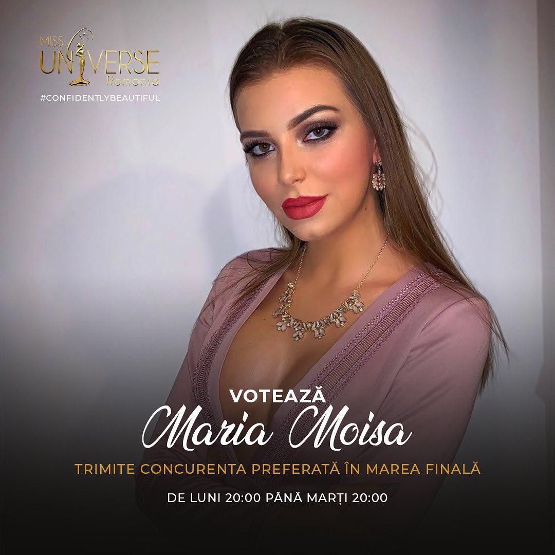 candidataas a miss universe romania 2020. final: ? Zcgyxfpl