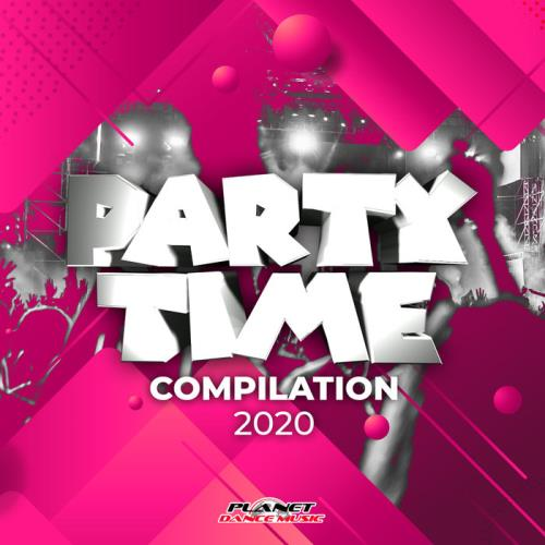 Party Time Compilation 2020 (2020)