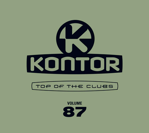 Kontor Top Of The Clubs Vol.87 (2020)