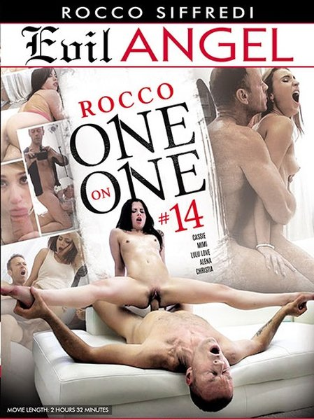 Rocco One On One 14 720p