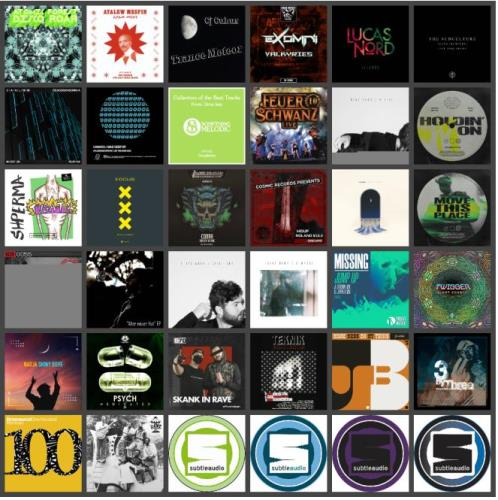 Beatport Music Releases Pack 2355 (2020)