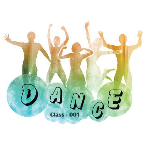 Dance Class 001 (2020)