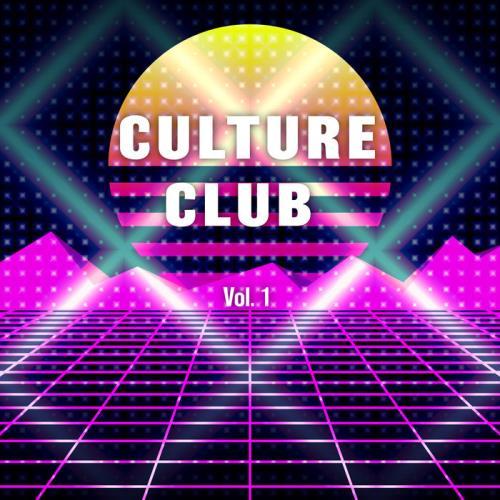 Culture Club Vol 1 (2020)