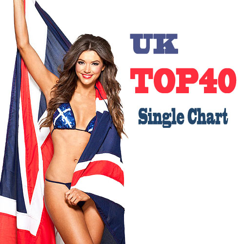The Official UK Top 40 Singles Chart 16.10.2020