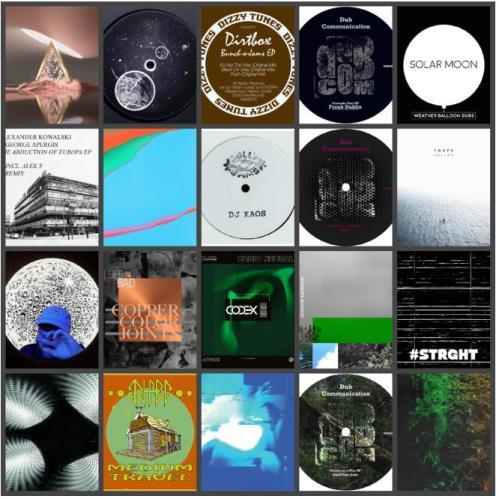Beatport Music Releases Pack 2357 (2020)