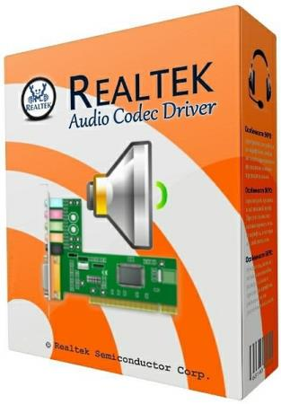 Realtek High Definition Audio Driver 6.0.9088.1 WHQL