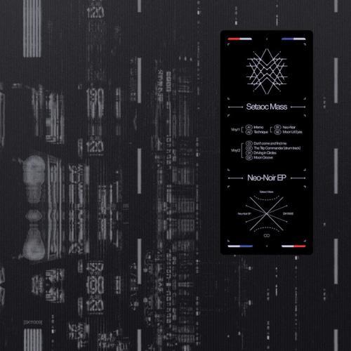 Setaoc Mass — Neo-Noir EP (2020)
