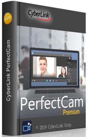 CyberLink PerfectCam Premium 2.1.3330.0 + Rus