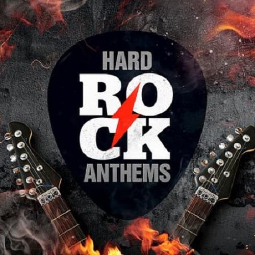 Hard Rock Anthems (2020)